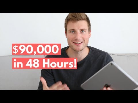 $90,000 In 48h On Indiegogo