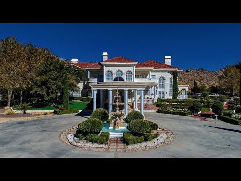 20022 Rancherias Road, Apple Valley, CA 92307 Eagle Eye Images Virtual Tour