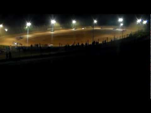 "Rolling Thunder Raceway ""602-604 Crates 08-24-12 Part 1"