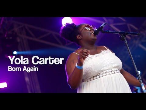 Yola Carter - Born Again | BMS TV