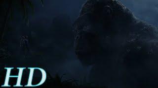 Конг: Остров черепа (8/10). Поздоровались с Конгом. 2017 | HD | Фильмарезка.