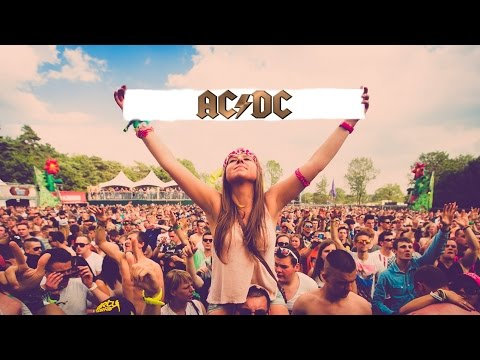 ACDC   HIGHWAY TO HELL 2016 STEREO PLAYERS REMIX