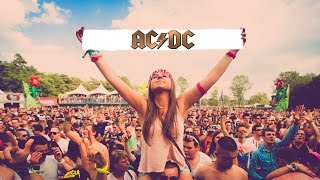AC/DC - Highway To Hell 2016 (Stereo Players Remix)