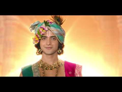 Radha Krishna Ki Holi ,star Bharat,