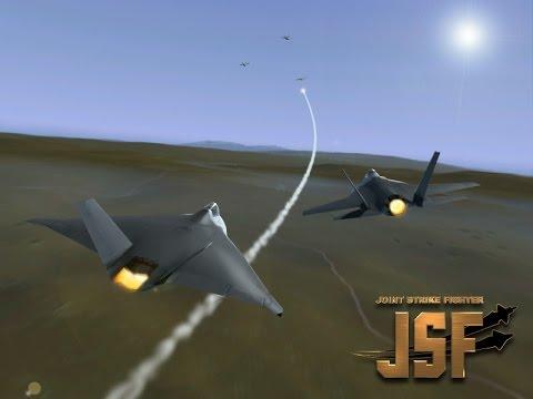 Joint Strike Fighter (Innerloop/Eidos)