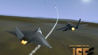 Joint Strike Fighter (Innerloop/Eidos)