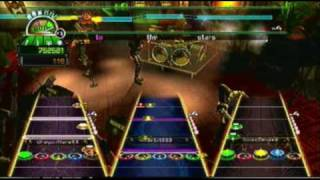 Guitar Hero World Tour Electro Rock(Expert Full Band)(Downloadable Content PS3)