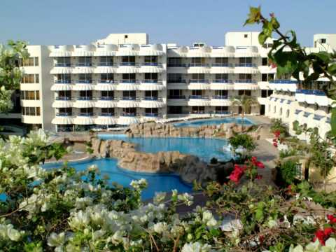 Sea Gull hotel Hurghada - Eldorado travel Egypt الدورادو للسياحة