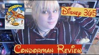 CONDORMAN || A Disney 365 Review