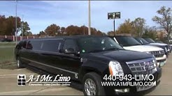 A-1 Mr Limo Commercial