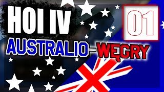 Australio-Węgry | Hearts of Iron IV | 01