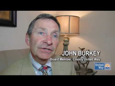 County United Way: Overview