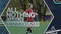 All or nothing: Darius Hennekeuser | Die PRISM Is A Dancer Show mit Jan Böhmermann