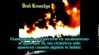 Dead Kennedys Your Emotions (subtitulado español)
