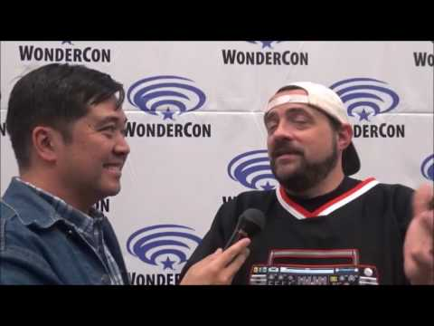 Exclusive: Kevin Smith Explains Jeff Anderson Is Why Clerks 3 Is Not Happening