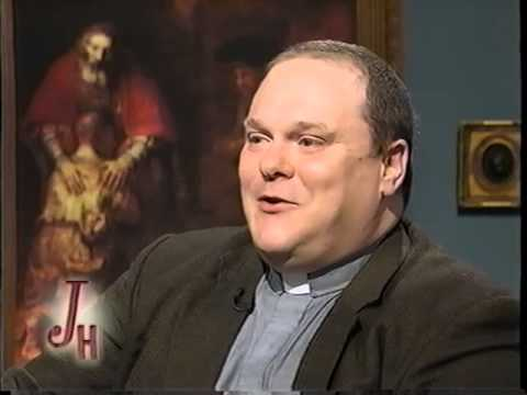 Deacon Nathan Allen: Christian & Missionary Alliance Now Catholic - The Journey Home (1-15-2007)