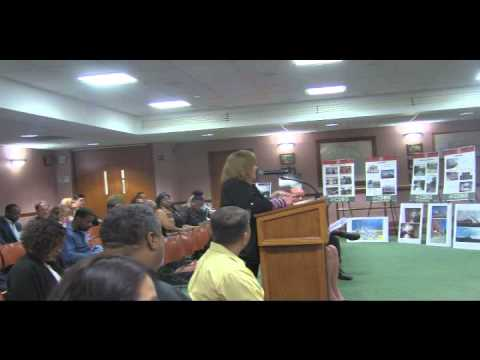 Community Development Block Grants Union County