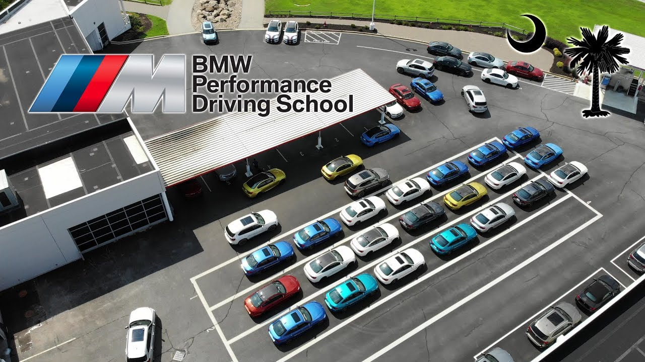 Performance Driving School >> Bmw Performance Driving School Two Day Driver S School Youtube