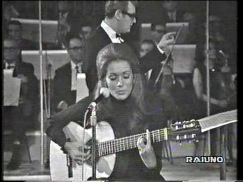 Catherine Spaak e Johnny Dorelli - Non mi innamoro più