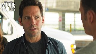 Captain America meets Ant-Man in a NEW Clip from Captain America: Civil War [HD]