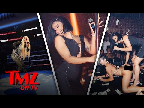 Cardi B – Here's How You Get Laid! | TMZ TV