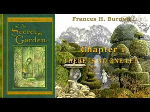 The Secret Garden [Full Audiobook] by Frances Hodgson Burnett