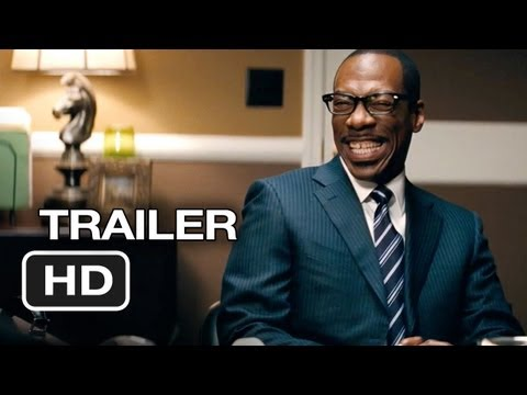 Tower Heist (2011) Official HD Trailer