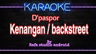 Backstreet D Pas4