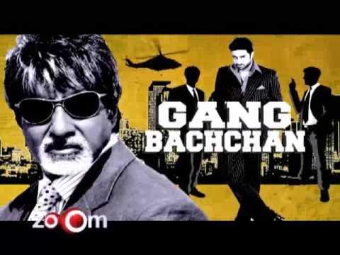 Gangs Of Bollywood promo