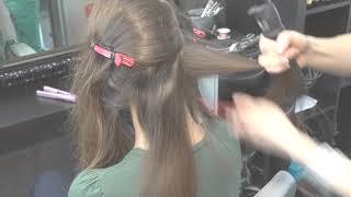 Jak na jemné vlasy? Tady je pár překvapivých vychytávek od kadeřnice celebrit!