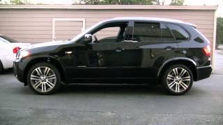 BMW X5 Coded Rear Tail Gate / Folding Mirrors / Power Windows