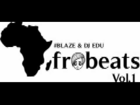 Download DJ EDU DNA MIX 2012 #BLAZE