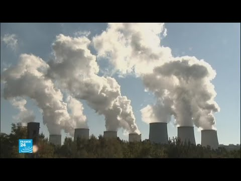 التلوث تسبب بموت أكثر من 9 ملايين شخص في العالم عام 2015  - 17:22-2017 / 10 / 20