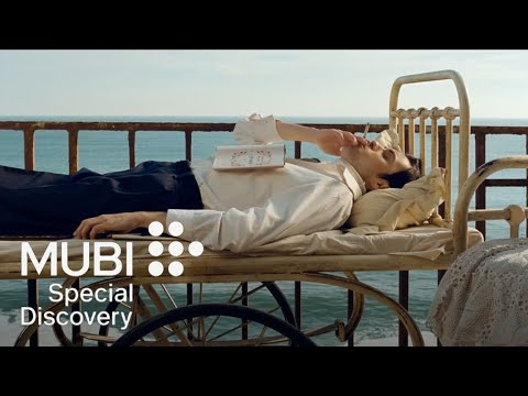 Special Discovery | Now Showing on MUBI
