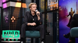 Cody Simpson Discusses His Debut Broadway Role In