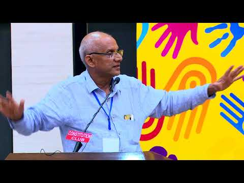 Colin Gonsalves | Attack on Judiciary & Rule of Law - CITIZENS' CONCLAVE  2018