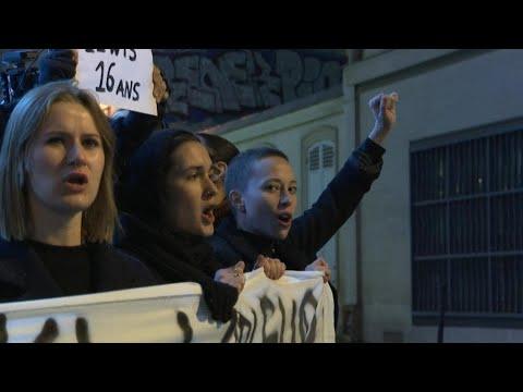 The 51% - Outcry as director Roman Polanski faces new rape allegation