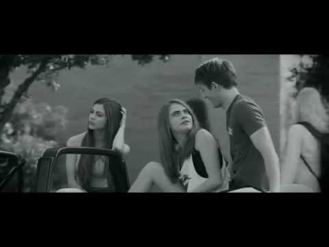 Be Mine (Official SoundTrack) ft. Papertowns - Official Video Song 2015