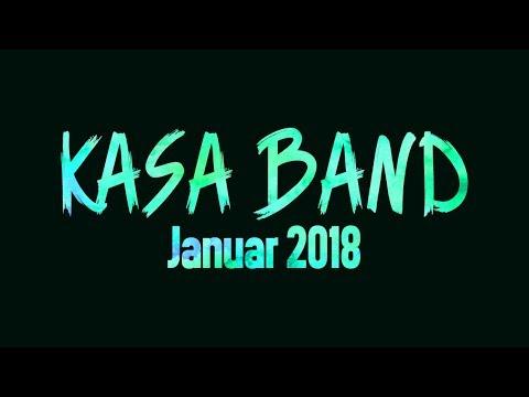 Kasa Band 2018 FUNKY