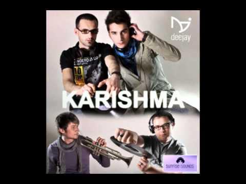 Doi Deejay feat. Sunrise Sounds- Karishma (Radio Edit)