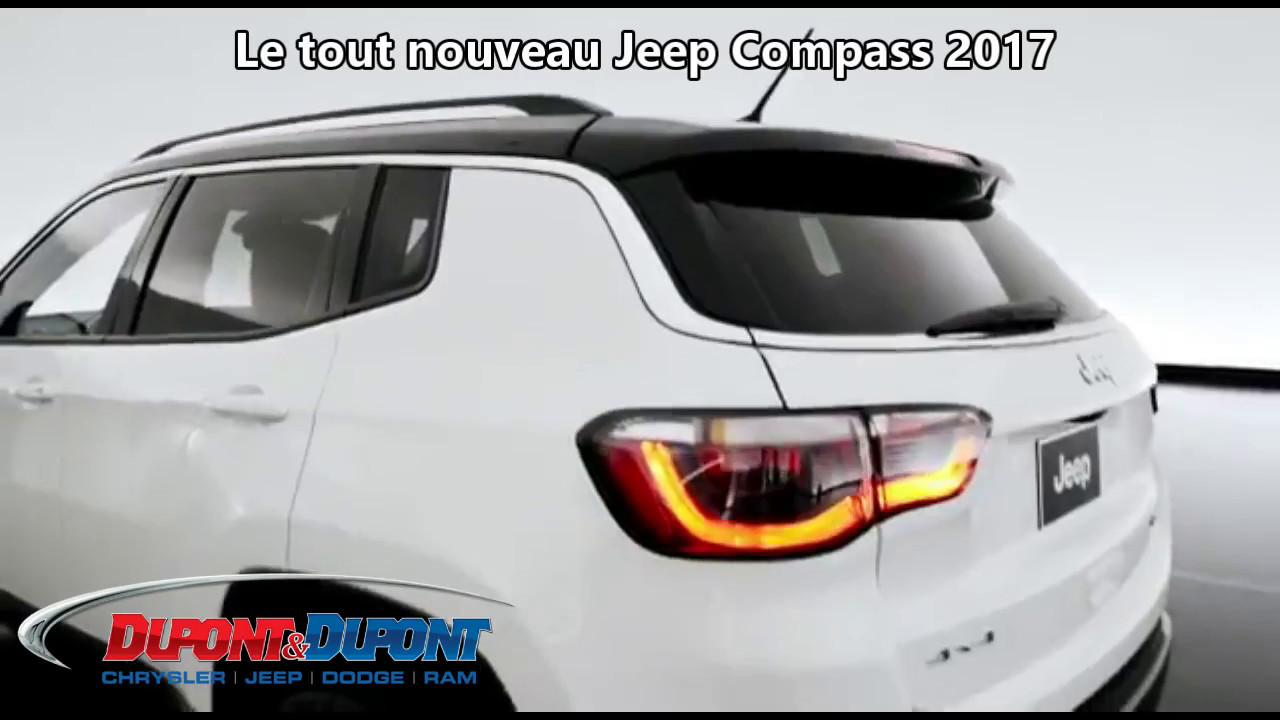 2018 chrysler compass. brilliant compass le tout nouveau jeep compass 2017 2018 gatineau with 2018 chrysler compass