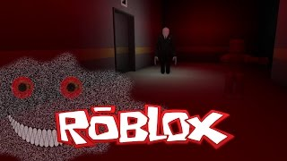 ROBLOX - You Don't Scare Me Slender!!! Dead. [Stop It, Slender] - Xbox One