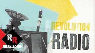 Green Day -  Revolution Radio (Lyric Video)