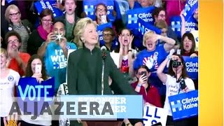 Inside Story - Will Hillary Clinton overcome her email scandal?