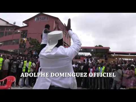 ISIPA ADOLPHE  40 ans  Kinshasa