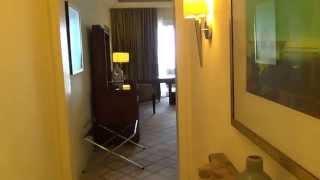 Dubai Luxushotel The Westin Mina Seyahi Beach Resort & Marina Matthias Mangiapane - Doppelzimmer