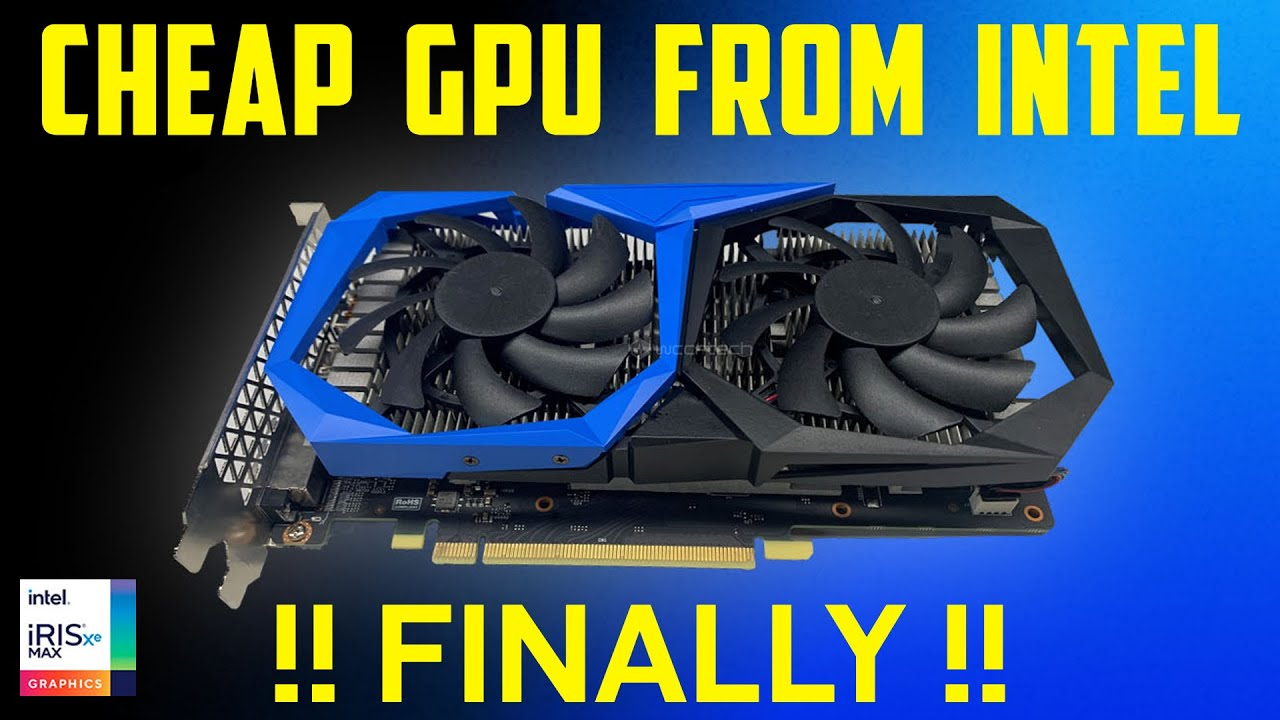 INTEL IS BACK !! with Budget GPUs and Monster CPUs [HINDi]