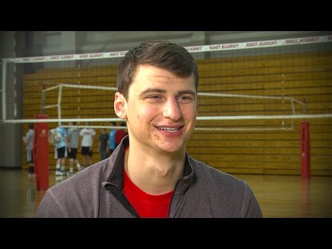 NSW Coach Interview // Jeff Steinberg, Benet Academy Boys Volleyball