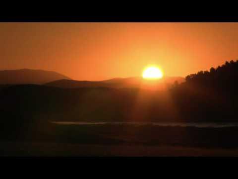 Восход солнца. 6 сентября 2016.