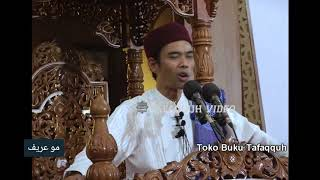 Hadist Yang Menjelaskan Hukum Memakai Cincin   Ustadz Abdul Somad Lc. MA